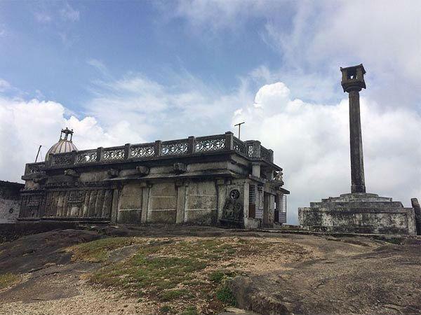 कभी था शाही राजधानी, आज है कर्नाटक का तीर्थ स्थल