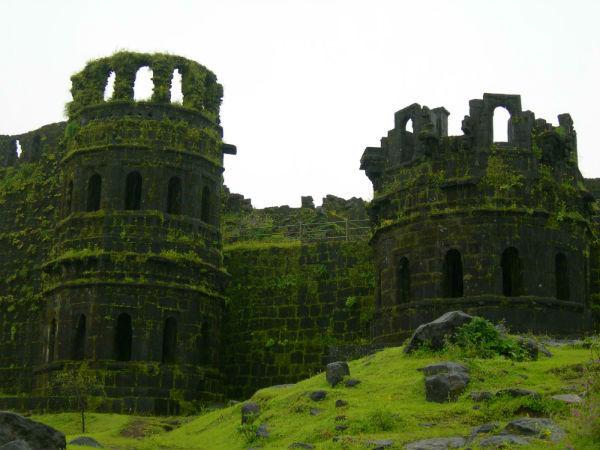 रायगढ़ किला