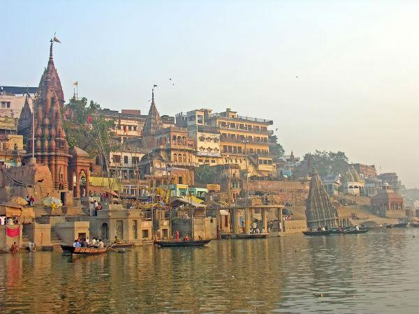 हिंदुयों का धर्मिक स्थल