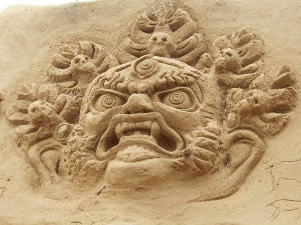 अगली मैसूर यात्रा पर खास घूमे, मैसूर रेत संग्रहालय