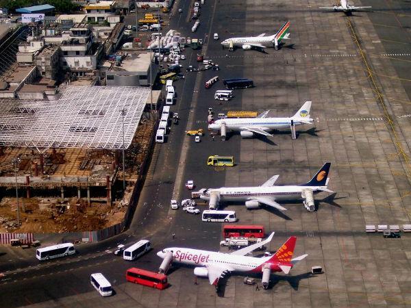 <strong>बेंगलुरु एयपोर्ट के पास देखें ये ख़ास जगहें</strong>