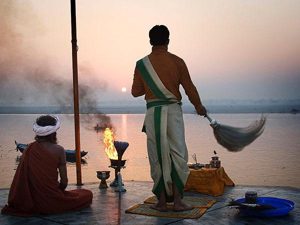 five famous ghats of kashi