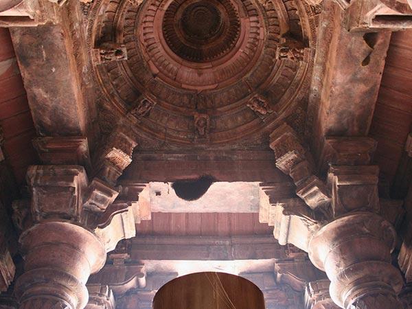 रहस्य : दिन की रोशनी से जुड़ा भोलेनाथ के मंदिर का बड़ा रहस्य