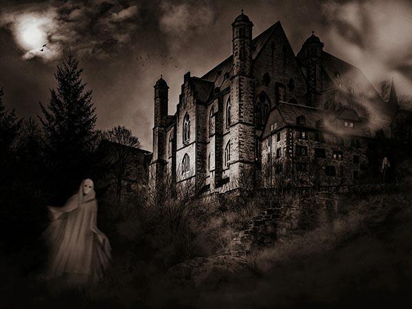 अद्भुत : यहां लगता है भूत-पिशाचों का सबसे बड़ा बाजार