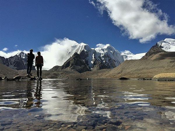 रोमांचक अनुभव से भरी हिमालय की ये खूबसूरत झीलें