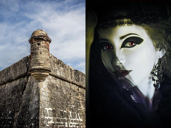 रहस्य : इस किले में आज भी भटकती है नटिन की आत्मा