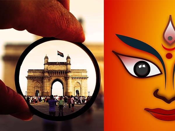 अद्भुत :भारत के इन शहरों से जुड़ा है मां दुर्गा का खास नाता, जानिए क्यों