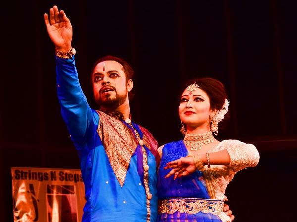 दिल्ली : अंतरराष्ट्रीय नृत्य-संगीत महोत्सव की खास झलकियां