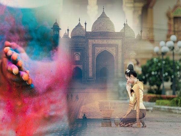 चीजें जो भारत को बनाती हैं विश्व का सबसे खास देश