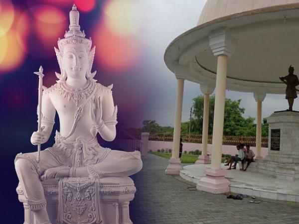 भगवान विष्णु से नफरत करने वाला यूपी का प्रसिद्ध शहर
