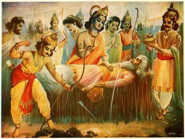 यहां मौजूद हैं दुर्योधन से लेकर इन सभी पात्रों के मंदिर