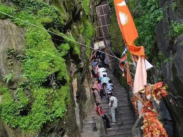 Image result for परशुराम महादेव मंदिर- pali rajasthan