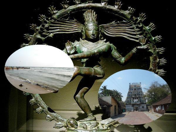 अगस्तेश्वर मंदिर : जब झुक गई थी पृथ्वी एक तरफ, महादेव ने दिखाया था ये चमत्कार