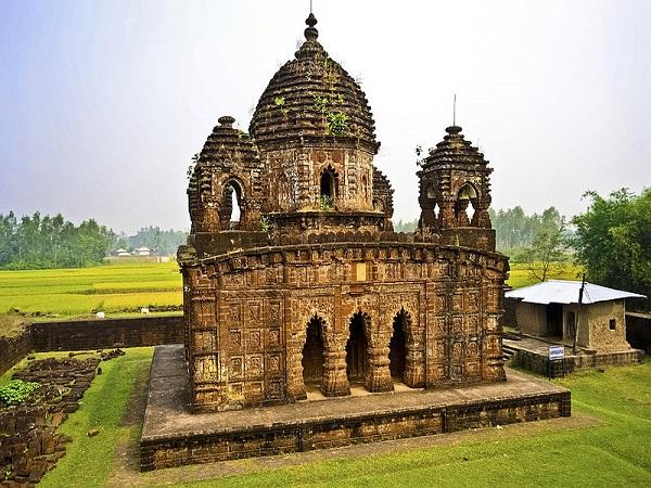पश्चिम बंगाल के इस अज्ञात स्थल की खूबसूरती कर देगी हैरान