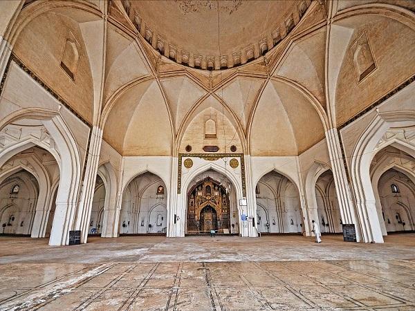 कर्नाटक : पर्यटन के लिहाज से खास हैं बीजापुर के ये चुनिंदा स्थल