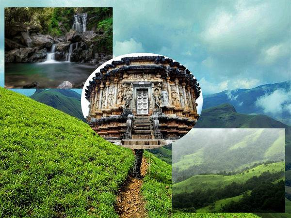 जन्नत से कम नहीं है कर्नाटक का कुद्रेमुख, ये स्थान हैं सबसे खास