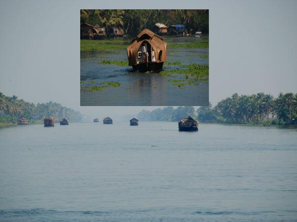 इन गर्मियों बनाएं कुमाराकोम के इन खास स्थलों का प्लान