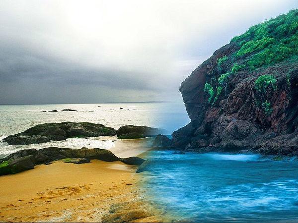 शानदार प्राकृतिक दृश्यों