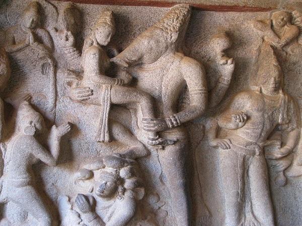 तमिलनाडु का सबसे अद्भुत वराह गुफा मंदिर