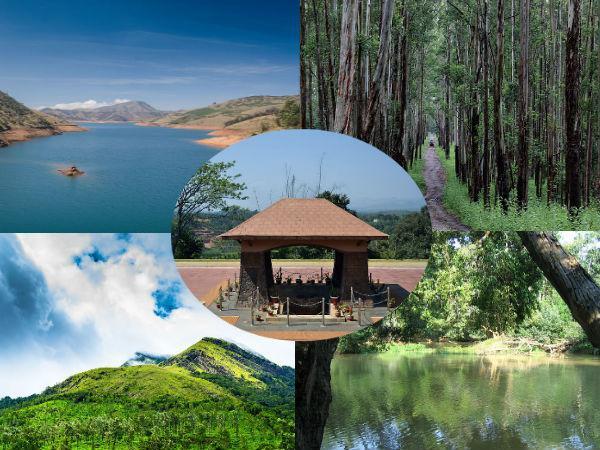 मई-जून में बनाएं वायनाड के इन खास स्थानों का प्लान