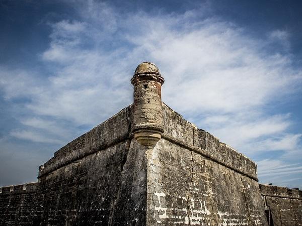 Image result for गोहड़ का किला bhind mp tourism