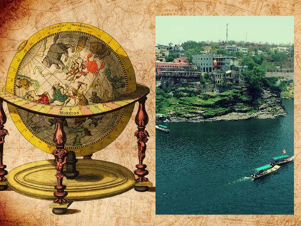 उज्जैन : यह स्थल बताता है कि भारत खगोल विज्ञान में कितना आगे था