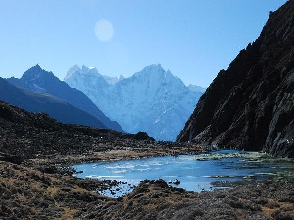 हिमालय के हृदय में बसा कुमाऊं का खूबसूरत हिल स्टेशन चौकोरी
