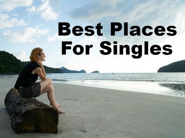 अगर आप सिंगल हैं तो भारत के ये स्थल आपके लिए बने हैं, जानिए खासियत