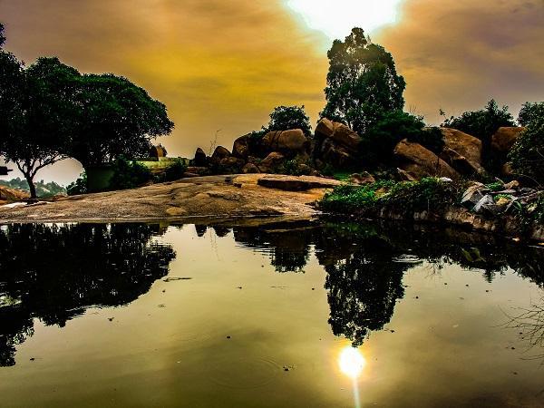 बैंगलोर के सबसे आरामदायक स्थल, जहां प्रकृति खुद करती है सबका स्वागत