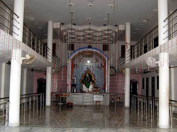 श्री साईं करुणा धाम मंदिर