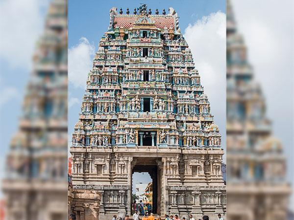 श्री वीरेश्वर स्वामी मंदिर