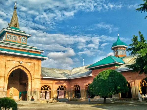 मस्जिद सैय्यद शाब