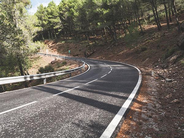 उच्चतम ऊंचाई वाला राजमार्ग