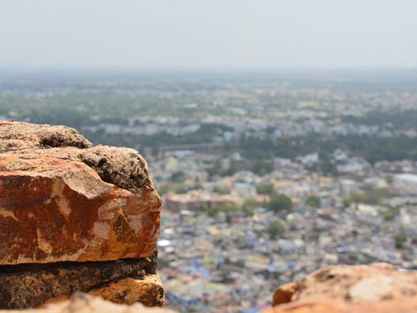चित्तौड़गढ़ किला, उदयुपर, राजस्थान