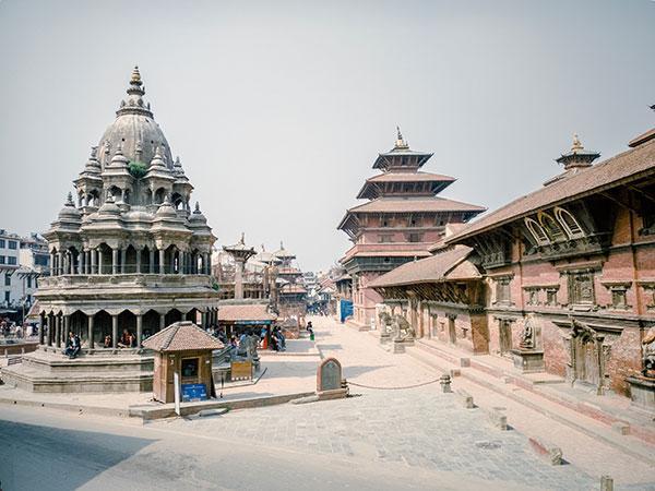 कार्तिकेय मुरुगा का सिक्क्कल सिंगारवेलावर मंदिर