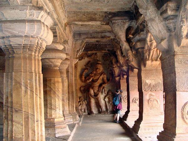 मल्लिकाजुन मंदिरों का समूह