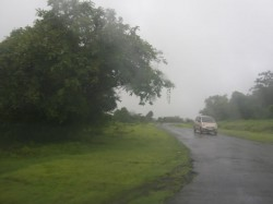 5 Spectacular Monsoon Drives From Pune Under 100 Kms