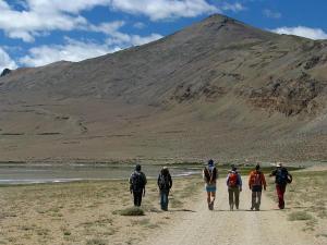 Ladakh Trip Beautiful Destination Explore