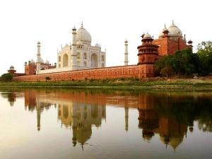 Hidden Secrets The Taj Mahal