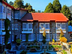 The Best Hotels Nainital