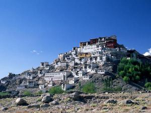 Exploring Leh Places See Leh