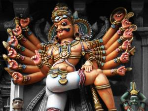 Madurai The Hub Of Art And Culture