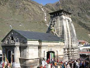 Kedarnath Tourism Where Humanity Meets Divinity