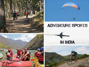 Adventure Tourism For The Bravehearts
