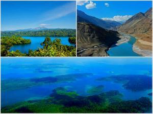 Most Scenic Top 5 Remote Destinations Of India