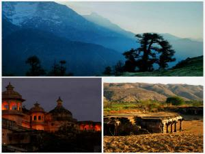 Solo Travel Spots In India Experience The Thrill
