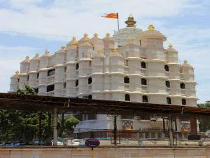 Siddhivinayak Where All Wishes Come True