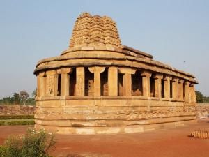 Aihole A Tale Of Aristocracy On Stones