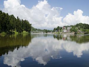 Mirik Beautiful Town Darjeeling