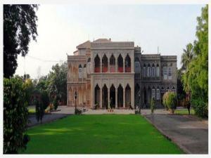 Gujarat S Bhavnagar City